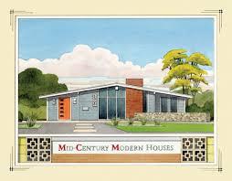 100 Modern Houses Photos 19321970 Old House Journal Magazine