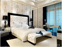 Bedroom Master Decor Pictures Fascinating