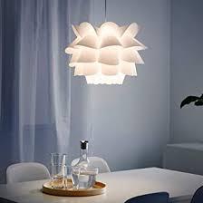kaluori weiße deckenleuchten design inspiration lotus