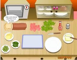 jeux gratuit de cuisine unique photos jeux pour fille gratuit de