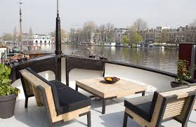 Houseboats Amsterdam In Amsterdam By Mamm Design Stylish Apartment Central Frederik Roij Designs Minimal Interior For Apartment Sterdam Stuojosvandijk Jordaan Citymundo Serviced Apartments Rent Modern And Recently Refurnished Homeaway Van Der Short Stay Apartments Netherlands Pearl Jewel Canal View Early 1900s School Turned Into A Cheerful Home Id Aparthotel Sloterdijk