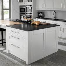 Budget Kitchen Island Ideas by Kitchen Island U0026 Carts Cream Striped Wooden Kitchen Island Marble