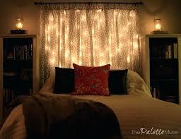 light up curtains dreamy light up headboard light curtains for