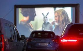 dornstetten corona krise ticketverkauf für autokino