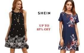 Coupons For Shein, Promo Code & Discount Codes 2019 ...