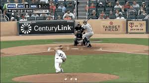 Alex Rodriguez hit three home runs last night—including this majestic blast into the third deck of Tar Field—helping the Yankees e back from a 5 0