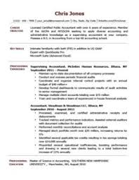 Resume Example Resume Templates For It Professionals Free Download
