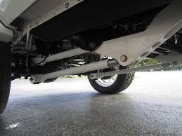 100 Icon Trucks 2013 F230 6 Powder Coated Lift Lifted Califonia