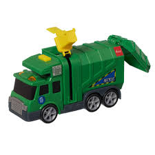 Hamleys Light And Sound Garbage Truck - £10.00 - Hamleys For Toys ...