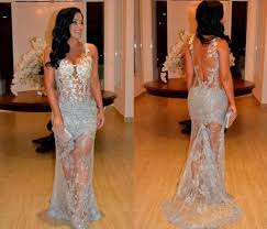 size evening dresses australia see through lace mermaid evening
