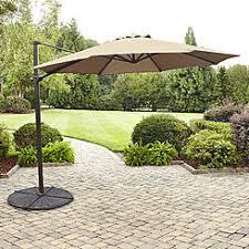 Sears Harrison Patio Umbrella by Patio Sears Patio Umbrella Home Interior Design