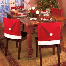 Amazon.com: Eubell Santa Hat Chair Covers Santa Clause Red ... Amazoncom 6 Pcs Santa Claus Chair Cover Christmas Dinner Argstar Wine Red Spandex Slipcover Fniture Protector Your Covers Stretch 8 Ft Rectangular Table 96 Length X 30 Width Height Fitted Tablecloth For Standard Banquet And House 20 Hat Set Everdragon Back Slipcovers Decoration Pcs Ding Room Holiday Decorations Obstal 10 Pcs Living Universal Wedding Party Yellow Xxxl Size Bean Bag Only Without Deisy Dee Low Short Bar Stool C114 Red With Green Trim Momentum Lovewe 6pcs Nordmiex Spendex 4 Pack Removable Wrinkle Stain Resistant Cushion Of Clause Kitchen Cap Sets Xmas Dning