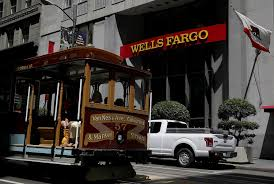 5 Things To Watch In Wells Fargo's Results - WSJ