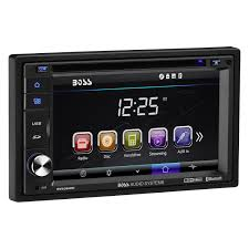 BOSS Audio® BV9362BI - Double DIN DVD/CD/AM/FM/MP3 Receiver With 6.2 ... 43 To 8 Navigation Upgrade For 201415 Chevroletgmc Adc Mobile Soundboss 2din Bluetooth Car Video Player 7 Hd Touch Screen Stereo Radio Or Cd Players Remanufactured Pontiac G8 82009 Oem The Advantages Of A Touchscreen In Your Free Reversing Camera Eincar Double Din Inch Lvadosierracom With Backup Joying Android 51 2gb Ram 40 Intel Quad Hyundai Fluidic Verna Upgraded Headunit 7018b 2din Lcd Colorful Display Audio In Alpine