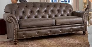 smith brothers two cushion sofa 396 10