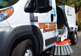 100 Parking Lot Sweeper Trucks For Sale Twister Alley F1 Custom Built Well Made Manufacturing