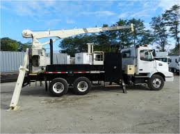 2010 NATIONAL N85 Boom | Bucket | Crane Truck For Sale Auction Or ...