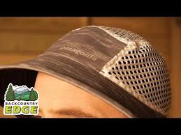 Patagonia Tin Shed Hat by Patagonia Duckbill Bucket Hat Youtube