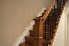 Restaining Hardwood Floors Toronto by Stair Refinishing In Holland Landing Ontario U2013 Strataline Inc
