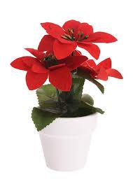 12er set tisch deko pflanze künstlich kunstblume