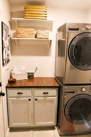 Corner Kitchen Wall Cabinet Ideas by Home Decor Washer Dryer Cabinet Enclosures Bathroom Ceiling