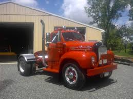 Mack - Classic Mack Truck Collection