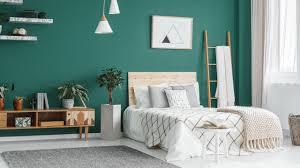 schlafzimmer einrichten worauf sie bei bett beleuchtung