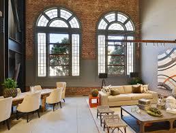 100 Lofts For Sale San Francisco Historic Church Creatively Reborn As Loft