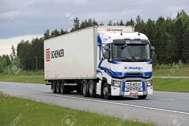 SALO, FINLAND - MAY 29, 2016: Renault Trucks T Semi Of H Modig ... 1984 Kentucky 48 Moving Van Trailer Item G4048 Sold Se Spread Axle Moving Storage Specialty Trailers Trailer Box Truck Rental 16 Ft Louisville Ky Parking Rest Highway Stock Photos 3car Enclosed Autovehicle Transport Hardin County 102 Magnet Dr Elizabethtown 42701 Central And Truckdomeus 1998 Kentucky 53 Moving Van Trailer For Sale 527708 Pin By Saddler On My First Love Pinterest Rigs Sales Prices Rise In Used Class 8 Market January Topics For Sale Site