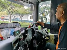 100 Truck Driver Average Salary Fragmented Container Trucking Business Ripe For Change But