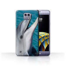 Radio El Patio Hn by Stuff4 Phone Case Back Cover For Lg X Cam K580 Marine Wildlife Ebay