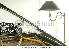grand piano floor l piano ls grand piano lights house of
