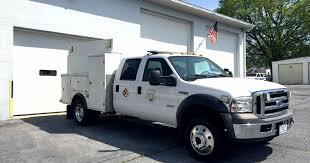 100 Hazmat Truck Lebanon County Chief Juan Rodriguez Fired