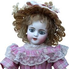Doll Clothes For Vintage Dolls