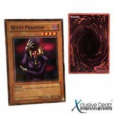 Yugioh Fiend Deck Ebay by Yu Gi Oh Fiend Monsters Ebay