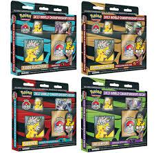 pokemon world chionships decks 2013 forbiddenplanet com uk