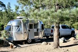 100 Classic Airstream Trailers For Sale 2020 Caravel Review A SmallScale Return To M