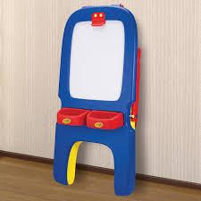 Kids U0027 Easels Art Tables by Imaginarium Door Easel U0026 Sc 1 St Amazon Com