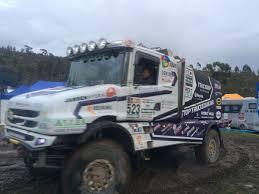 100 Top Trucks Dakar On Twitter He Is Alive Dakar2017