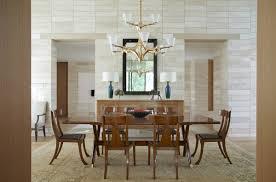 modern dining room sets glass elegant glass dining room set