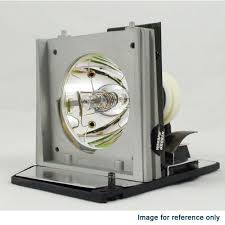 dell 2300mp projector housing with genuine original oem bulb