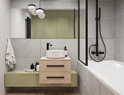 badezimmer grün gestalten 6 grüntöne und viele ideen
