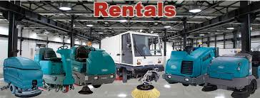 used tennant floor scrubbers tennant sweepers industrial