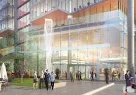 Marriott International reveals new corporate headquarters in