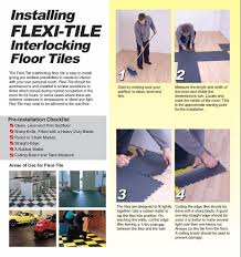 Static Dissipative Tile Grounding Detail by Perfection Floor Tiles Flexi Tile Specifications Perfection