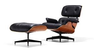 Eames Lounge And Ottoman Product Details - Lounge Chair ... Eames Lounge Chair And Ottoman For Herman Miller For Sale At Yadea Pv0211d Reproduction Album On Imgur Chair Ottoman Replica Review Mhattan Home Design Version Black Leather Details About Holy Grail 1956 W Swivel Boots 670 671 12 Things We Love About The White Vitra American Cherry Black Leather And Cushions Bedroom