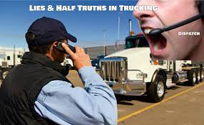 Lies & Half Truths In Trucking - The Checks In The Mail And You Will ... Wther Youre A Driver Or Dispatcher In The Industry These Days Transportation Dispatcher Resume Objective Simple Instruction Truck Dispatch Software App Solution Development Amil Freight On Twitter Hope All Our Trucking Friends Are Ready Dispatchers Job Titleoverviewvaultcom Intermodal Easy Trucking Welcome To Bumble Bee Your One Stop Shop Truckdriverproblems Humor Pinterest Rigs Web Based Best Image Kusaboshicom Envoy Expert Services Join The Team