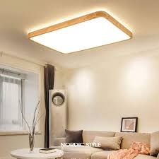 l60 w40 h6cm 3000k warmes licht 5400lm 6cm ultradünnes
