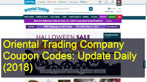 Oriental Trading Promo Code & Coupons Orental Tradingcom Vintage Pearl Coupon Code 2018 Oriental Trading Coupon Codes Couponchiefcom Oukasinfo Leonards Photo Codes Coupons For Stop And Shop Card Promo Cycle Trader Online World Charles Schwab Options Flag Ribbon 10 Best Aug 2019 Honey G2playnet Moonfish Coupons Mindwarecom Promo Yoga 10036 Color Your Own Point Of View Posters Rainbow Character Lollipops Save With Verified