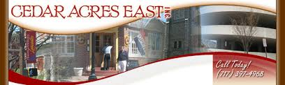 Cheap 2 Bedroom Apartments In Philadelphia by Cedar Acres East Location Lancaster Pa 1 U0026 2 Bedroom Apartment